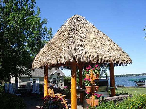 big tiki huts - Tiki Hut